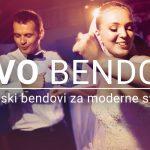 Bendovi za svadbe u Beogradu