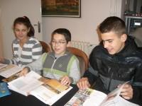 Kursevi engleskog i nemackog jezika Novi Beograd