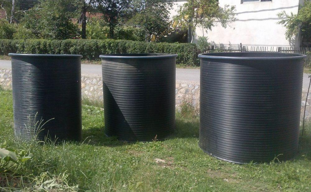 Plasticni rezervoari, kace i pvc ograde